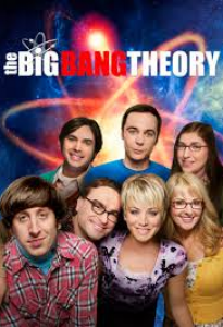 The Big Bang Theory - S09