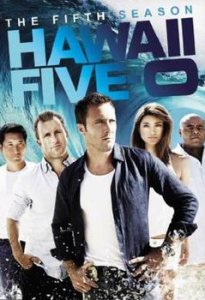 Hawaii Five-0 - S05